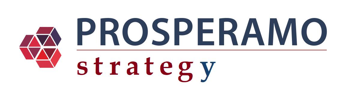 Prosperamo Strategy